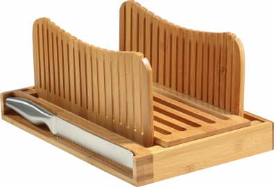 The 9 Best Bread Slicers 2020