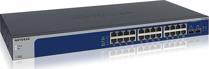 The 10 Best Rack Mount Switches 2020