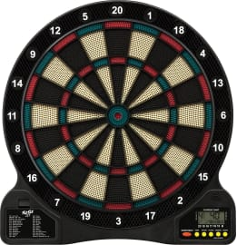 The 9 Best Electronic Dartboards 2020