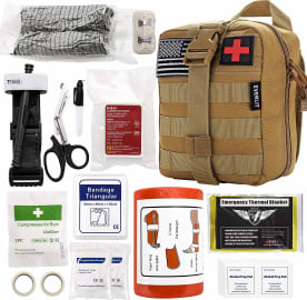 The 8 Best Stocked Trauma Bags 2020