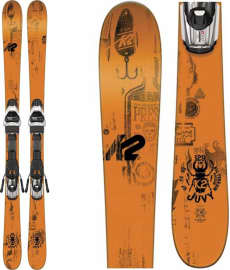The 8 Best Kids Skis 2020