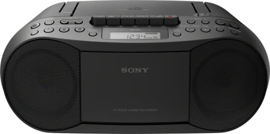 The 10 Best Boomboxes 2020