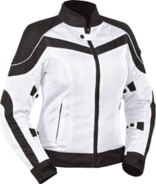 The 10 Best Mesh Motorcycle Jackets 2020