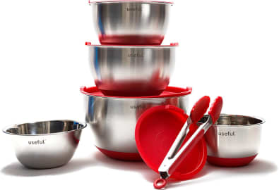 The 10 Best Mixing Bowl Sets 2020