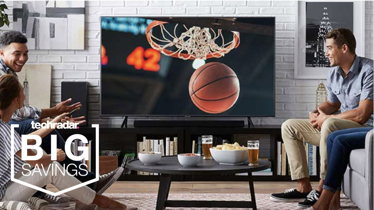 The best March Madness TV sales: 4K TV deals from Samsung, LG, Sony and more