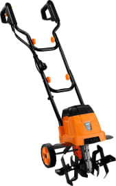The 10 Best Electric Tillers 2020