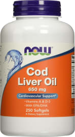 The 8 Best Cod Liver Oils 2020