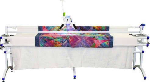 The 8 Best Long Arm Quilting Machines 2020