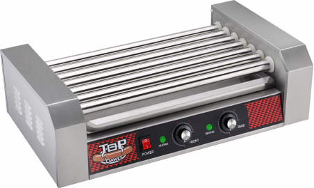 The 10 Best Hot Dog Cookers 2020