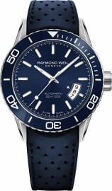 The 10 Best Raymond Weil Watches For Men 2020
