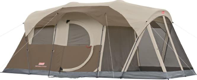 The 10 Best Tents With Rooms 2020