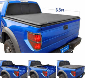 The 10 Best Tonneau Covers For The Chevy Silverado 2020