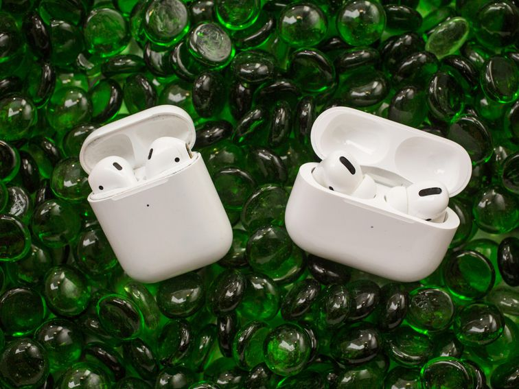 AirPods vs. AirPods Pro: Which are the best earbuds?