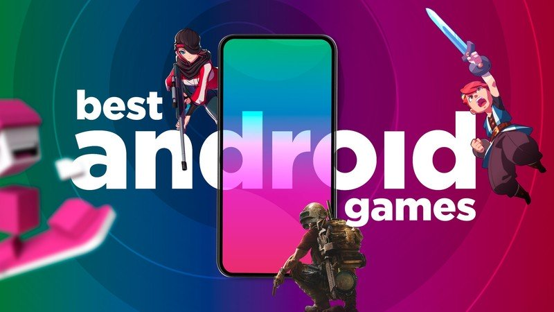Best Android Games of 2020
