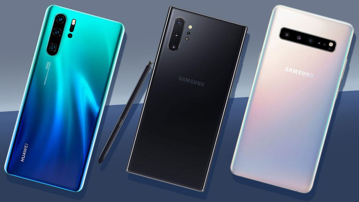 Best Android phones 2020: which Google-powered phone should you buy?