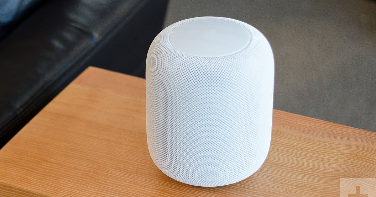 Best Buy Cuts Price of Apple HomePod to $200