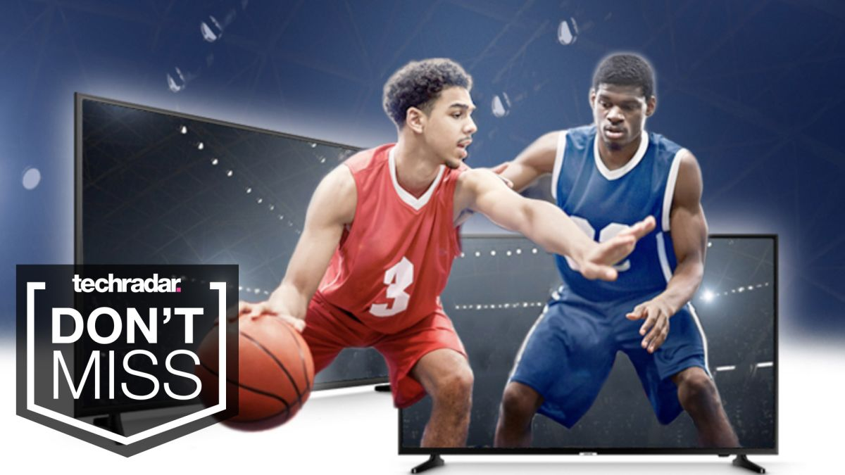 Best Buy TV deals: March Madness savings from Samsung, LG, TCL, and more