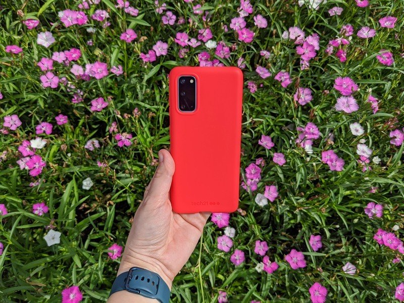 Best Eco-Friendly Cases for Galaxy S20 in 2020