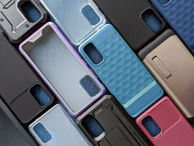 Best Galaxy S20 Cases in 2020
