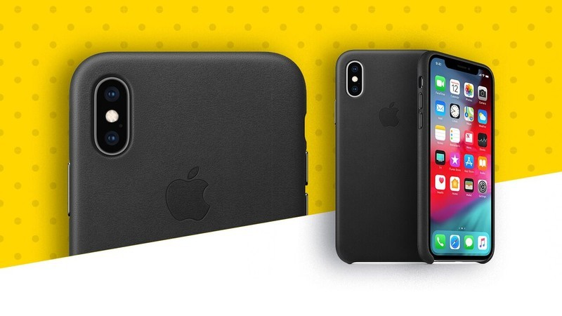 Best Leather Cases for iPhone XS in 2020