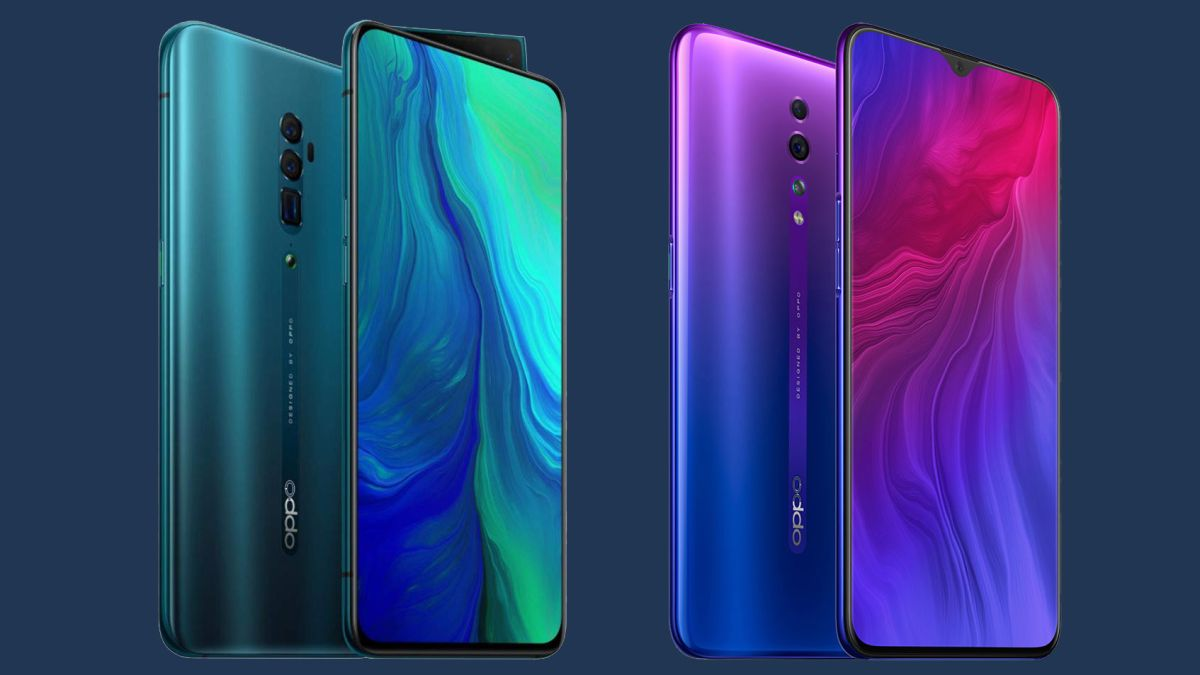 Best Oppo phones of 2020: pick up the best Oppo handset for you