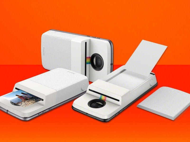 Best Portable Instant Photo Printers for Android in 2020