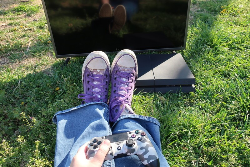Best Portable Monitors for PlayStation 4 in 2020