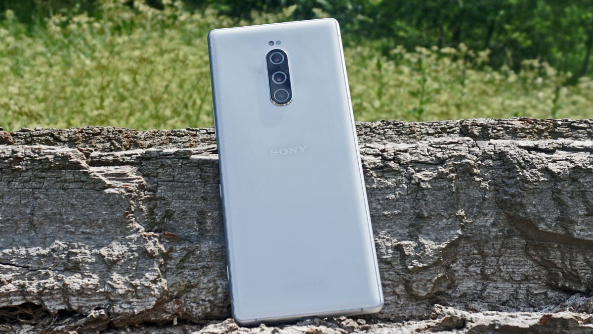 Best Sony phones 2020: finding the right Sony Xperia phone for you