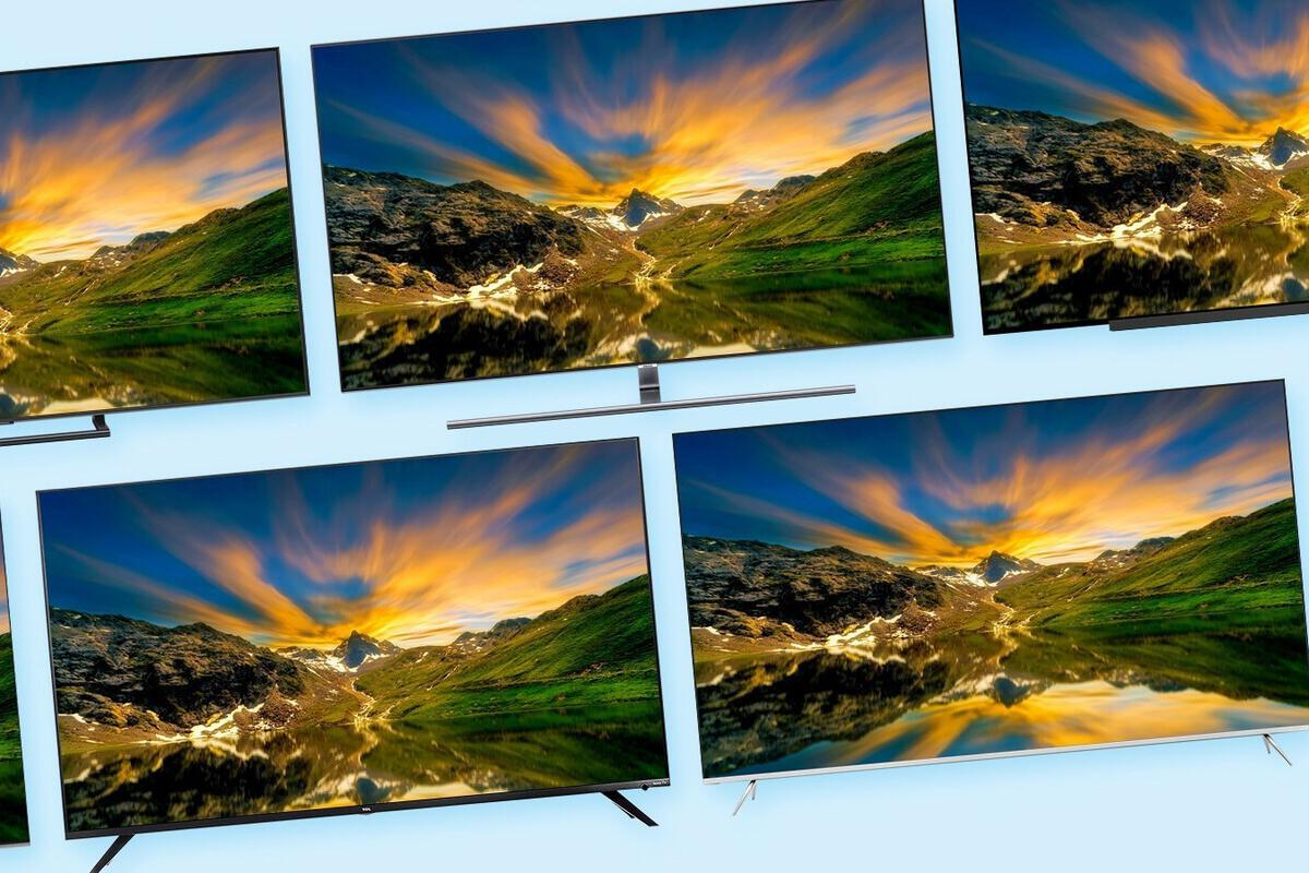 Best TVs for 2020: Reviews and buying advice