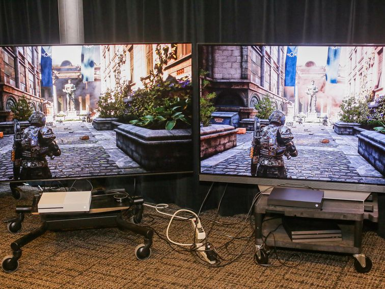 Best TVs for gaming in 2020: Low input lag and high picture quality
