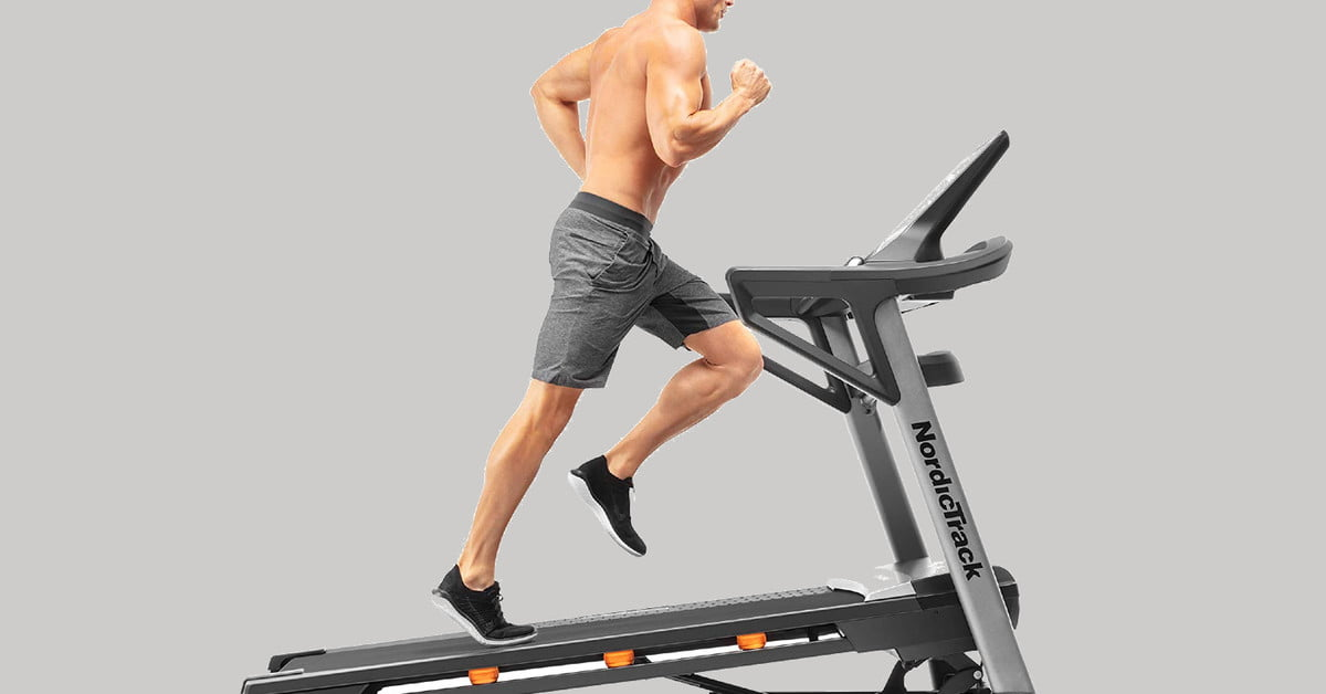 Best Treadmill Deals To Workout At Home All Year