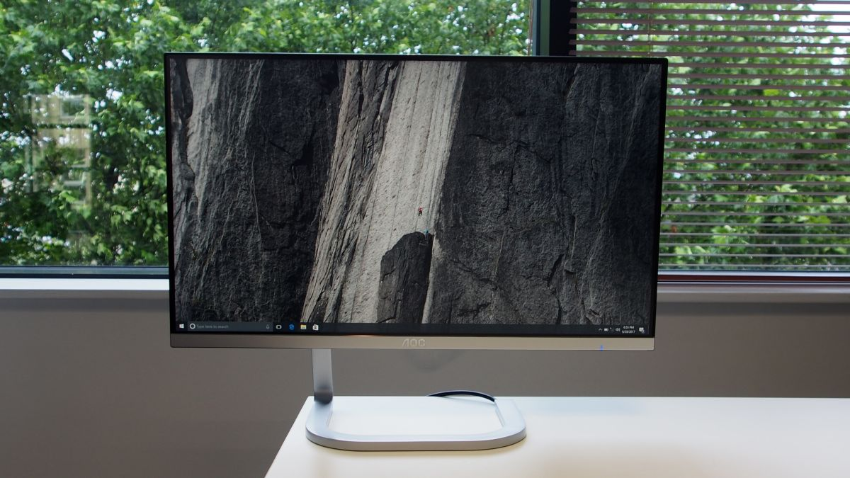 Best business monitors of 2020: top displays for work
