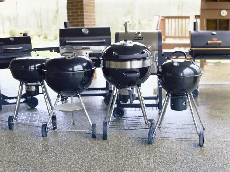 Best charcoal grill for 2020