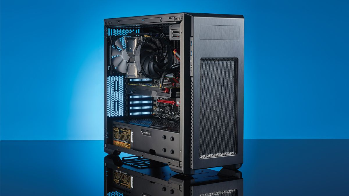 Best gaming PC 2020: the best computers to get into PC gaming