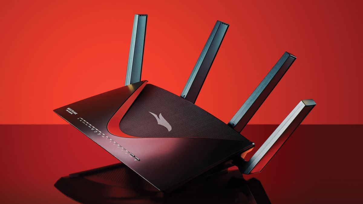 Best gaming router 2020: the top routers for gaming