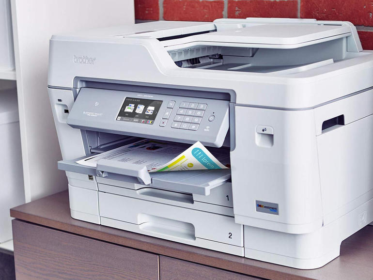 Best inkjet printers for business 2020: Epson, HP, Brother, and more