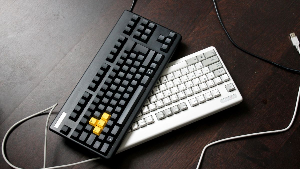 Best keyboards 2020: the best typing companions