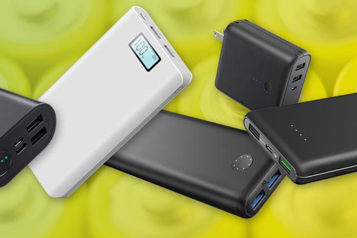 Best power banks 2020: The top portable chargers for your phone