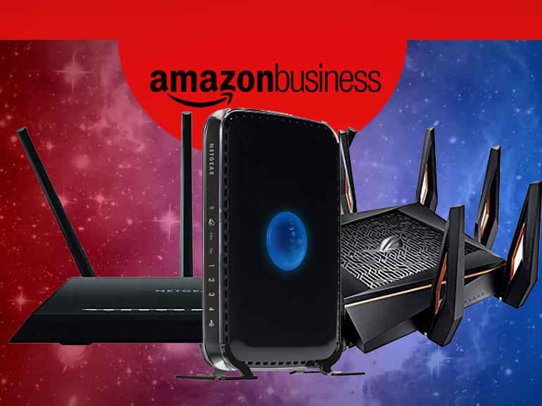 Best routers Now Business in 2020: Netgear, D-Link, Asus, Linksys, and more