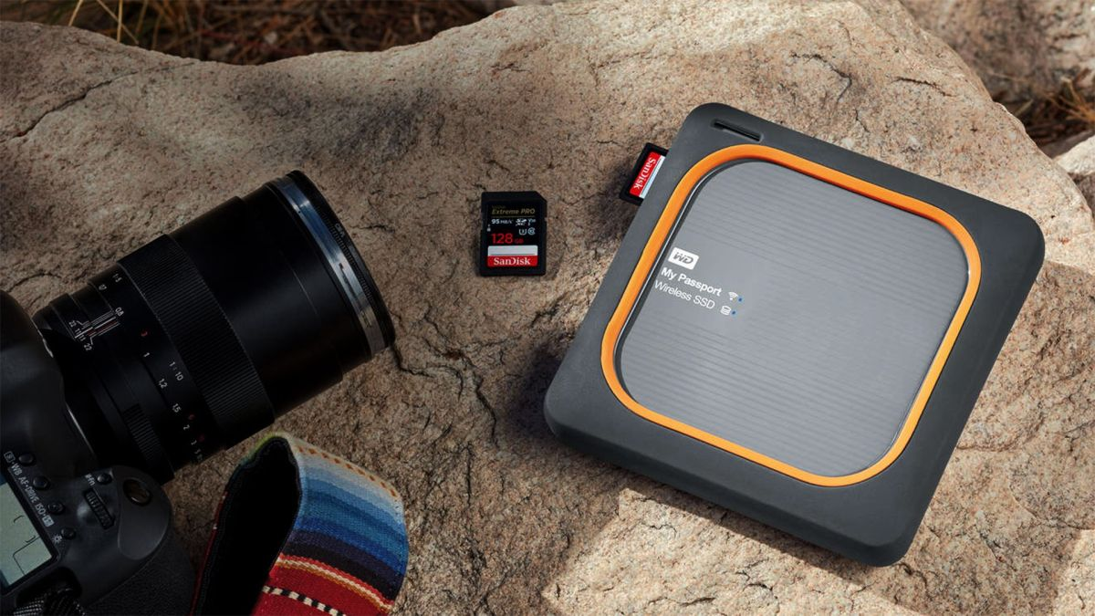 Best wireless drives 2020: external hard drives without the wires
