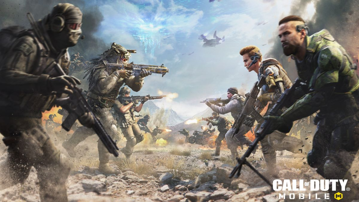 Call of Duty: Mobile is losing its best mode – but will Zombies come back?