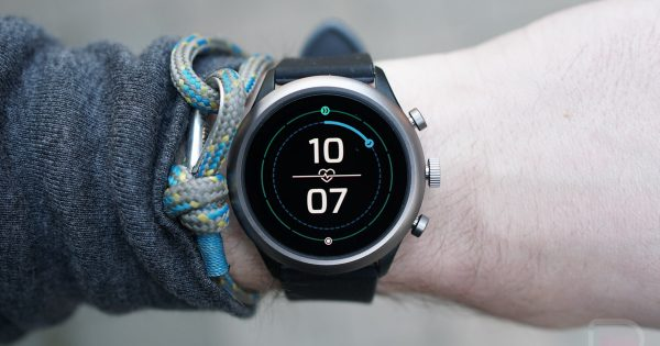 Fossil Sport Down to $90, Easily Its Best Price Yet