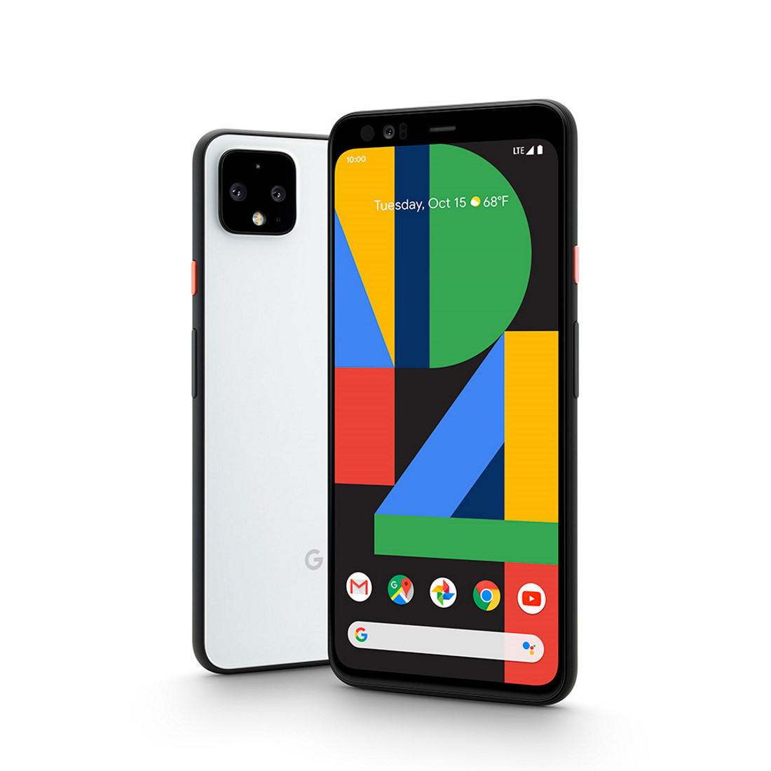 Google Pixel 4a Design and Price Teased via a Billboard