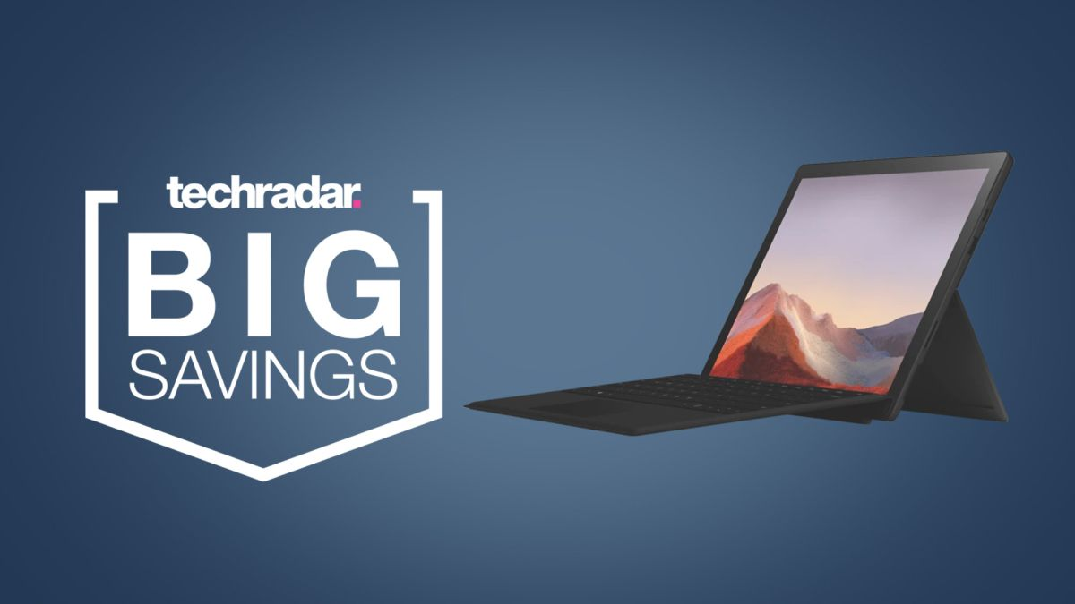 Grab yourself a bargain with these cheap Surface Pro deals from Best Buy