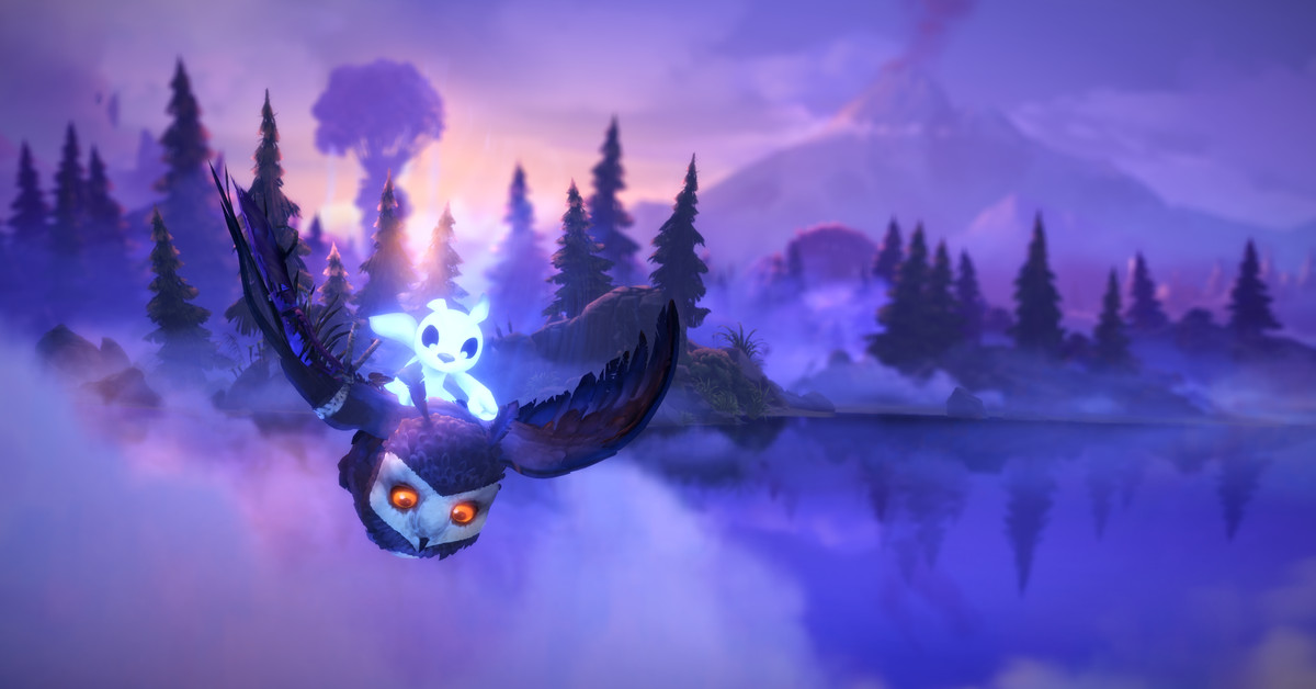 How Ori and the Will of the Wisps improves one of the best-looking Xbox games ever