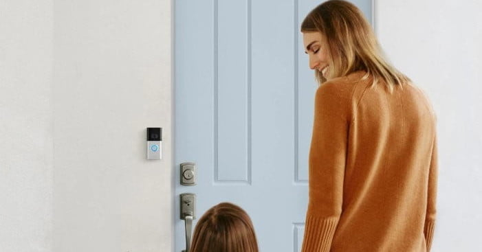 Ring Video Doorbell 3 is now up for pre-order at Best Buy