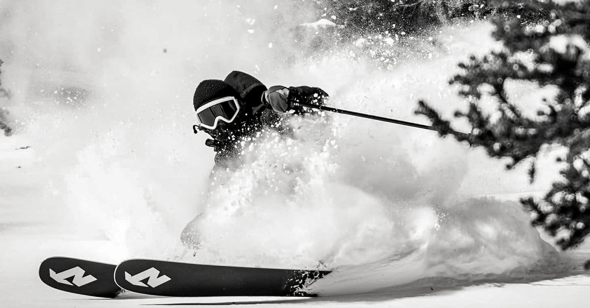 Sail Through the Powder With the Best Skis for the 2019-20 Season
