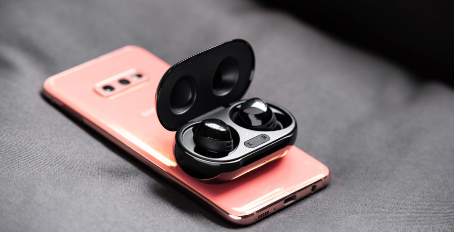 Samsung Galaxy Buds Plus review: Best 'buds in the galaxy