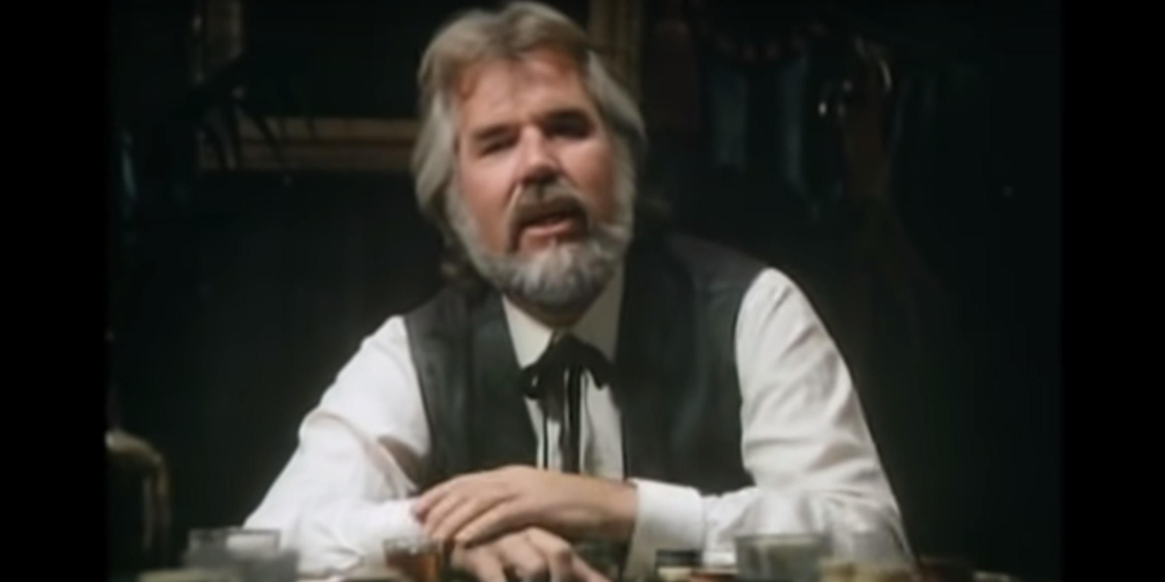 Singer Kenny Rogers, famed for The Gambler, dies at 81 ...