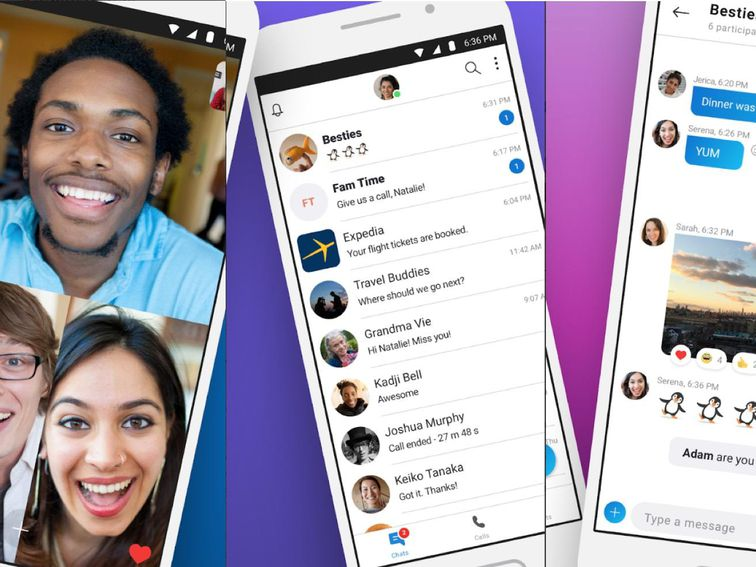 Skype vs. Zoom: Which video chat app is best for working from home?